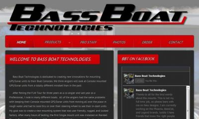 Bass Boat Technologies